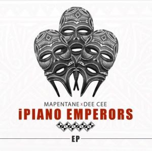 Mapentane X Calvin Fallo - Aresaya Ft. Pencil, Tswyza & Villa